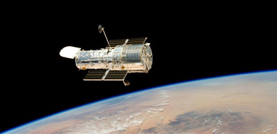 Photo de Hubble - Hubble NASA/ES